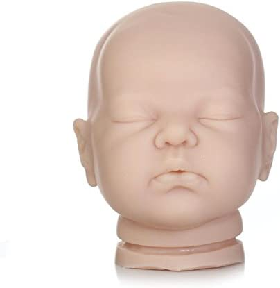 "Reborn Cloth Body Blank Baby Doll Supplies 3//4 Arm Full Leg 20/"" Doll DIY Kit"