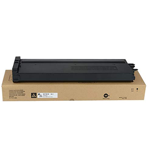 Compatible with Sharp MX-60CT Toner Cartridge for Sharp MX3081 3581 4081 3050N 3550N Digital Copier Cartridge,Black