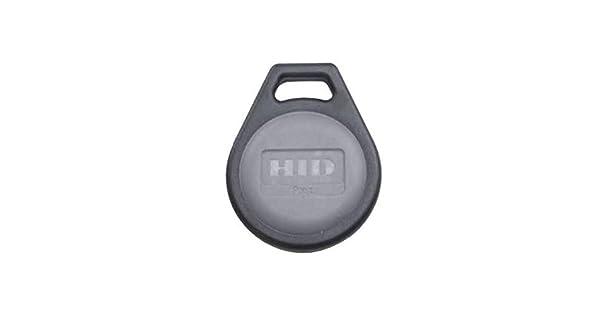 Amazon.com: HID 1346 ProxKey III llavero de proximidad (25 ...