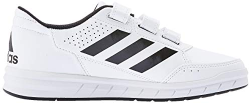 000 Unisex Bianco Altasport Cf Adidas Da Bambini ftwbla ftwbla Fitness Scarpe K negbas Aq7w8Y