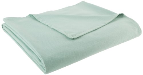 Chesapeake Merchandising 100-Percent Cotton Ribcord Bed Spread, Sage King