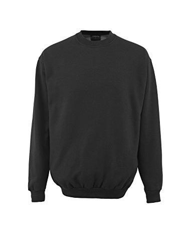Mascot Caribien Sweatshirt 3XL, schwarz, 00784-280-09