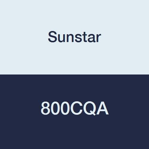 Sunstar 800CQA Gum Red-Cote Disclosant Tablet (Pack of 248)