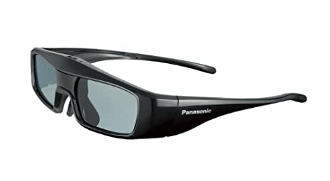 amazon com panasonic viera 3d glasses active shutter bluetooth full rh amazon com Panasonic.comsupportbycncompass Panasonic Owner's Manual