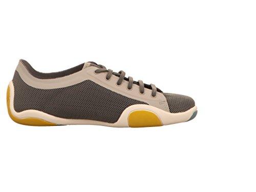 Noshu K200351 Sneakers Grijs Voor Dames