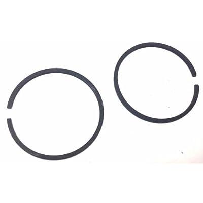 44mm Piston Ring Set For 49CC Kid GAS Stand-up Sscooter, Mini POCKET BIKE X1 X2 X7 X8 CAT EYE MINI CAG: Automotive