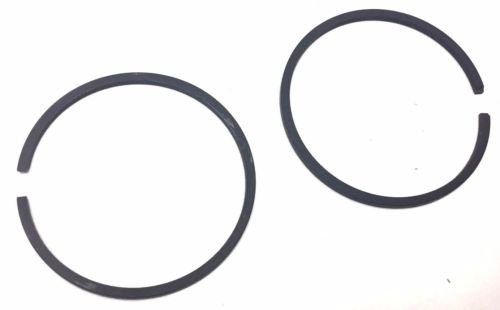 44mm Piston Ring Set For 49CC Kid GAS Stand-up Sscooter, Mini POCKET BIKE X1 X2 X7 X8 CAT EYE MINI CAG