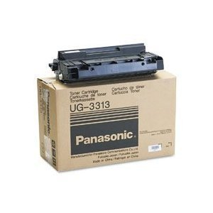 PANASONIC UG3313 Toner cartridge for panasonic fax models panafax uf550, 560, 770, 880 & others