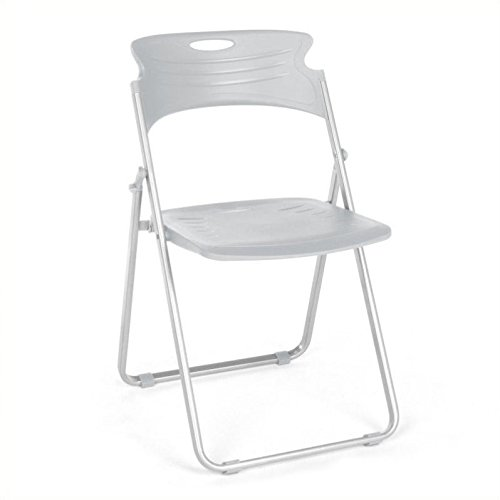OFM 303-P01 Flexure Folding Chair (Pack of 4)