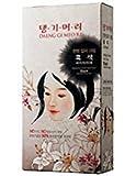 Medicinal Herb Hair Color
