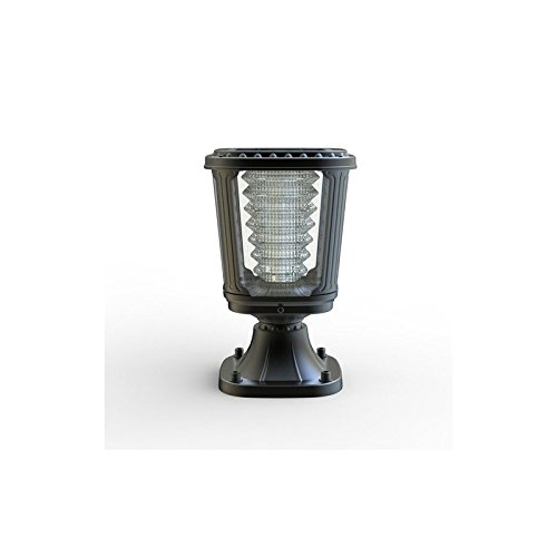 Puntoenergia Italie Lampe Exterieur A Led 200 Lumens A Energie