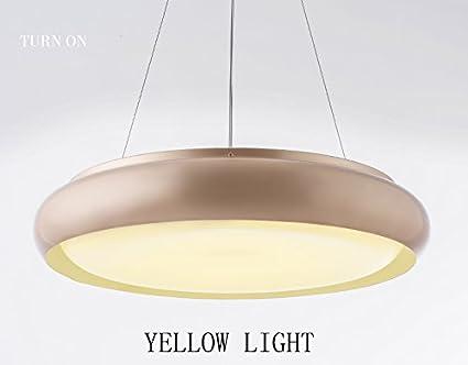Plafoniere Da Negozio : Creativi casa lampade a soffitto lampada moderna minimalista salotto