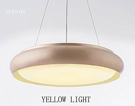 Plafoniere Da Cucina A Led : Plafoniere decorative lampada moderna minimalista salotto
