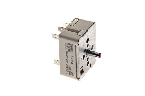 Replacement Frigidaire Electrolux Range Switch 316436001 ()