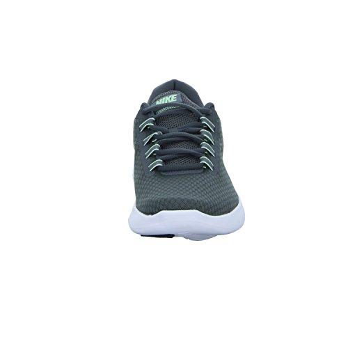 Nike 852469-004 - Zapatillas de running de Material Sintético para mujer Grau Kombi