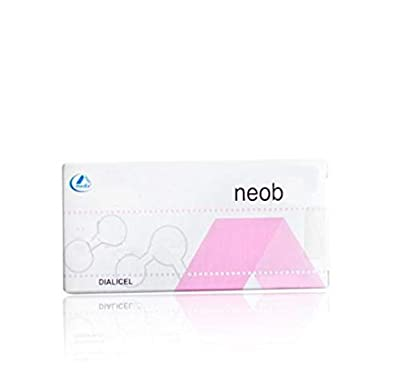 Neob 75/30 Weight Loss Supplement Fat Burner Energy Booster