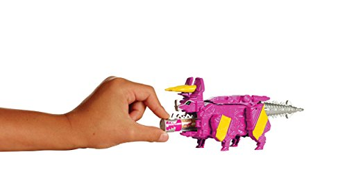 310ZvWWHWvL - Power Rangers Dino Charge - Dino Charge Megazord (Discontinued by manufacturer)