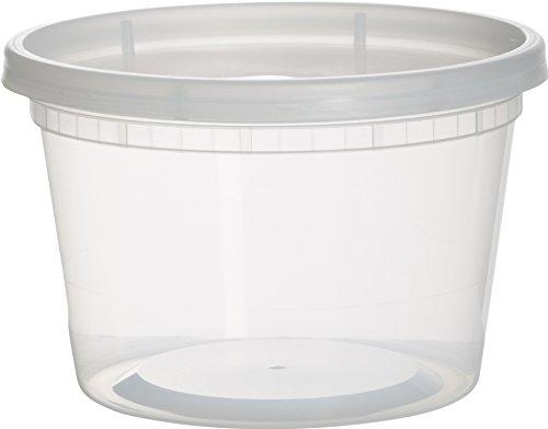 leak proof soup container. Black Bedroom Furniture Sets. Home Design Ideas