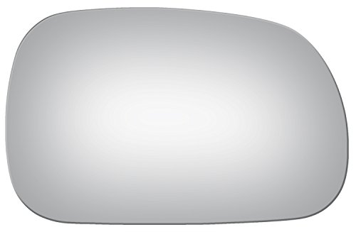 (Burco 3587 Convex Passenger Side Replacement Mirror Glass for 1996-2002 BMW Z3 (1996, 1997, 1998, 1999, 2000, 2001, 2002))