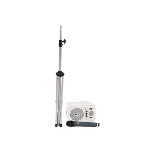 Anchor Audio AN-130WPP+ Wireless Presenter ()