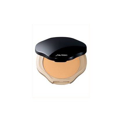 Shiseido Sheer and Perfect Refill Compact SPF 21 for Women, No. O40 Natural Fair Ochre, 0.35 oz (Refill) ()