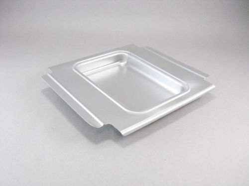 Hometotal Gas Grill for Catch Pan Q200 80580