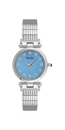Pierre Laurent Ladies' 12-Diamond 23.5mm Swiss Watch, 22130