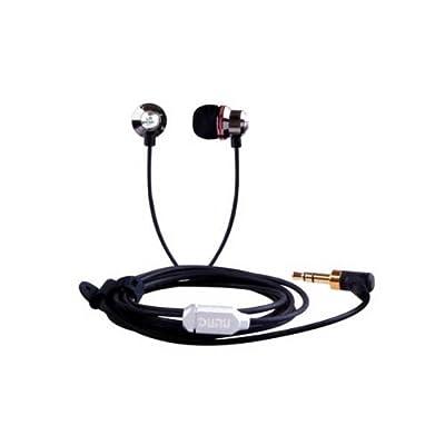 Dunu Crius DN-13 Compact IEM Metal Finish Balanced Armature Earbuds