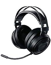 Razer Nari Essential Wireless Gaming Headset - THX Spatial Audio - Quick Mute