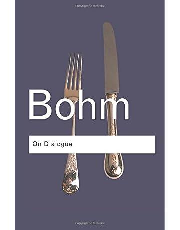 Amazon Com On Dialogue Routledge Classics Volume 76