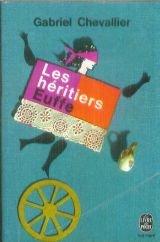 Les héritiers Euffe par Gabriel Chevallier