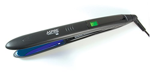 Wet Brush Aspire Flat Iron, 21 Ounce