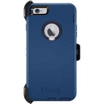 OtterBox Defender Series Case & Holster for Apple iPhone 6 Plus - Retail Packaging