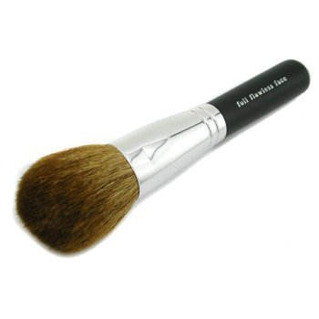 Bare Escentuals Face Care - Full Flawless Application Face Brush For Women by Bare Escentuals (Image #1)
