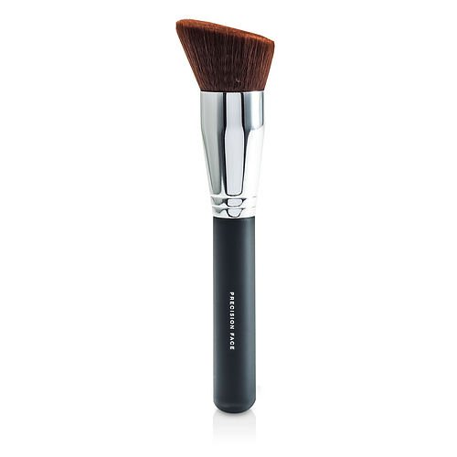 Bare Escentuals by Bare Escentuals Precision Face Brush --- for WOMEN ---(Package Of 2)