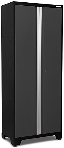 NewAge Products 50004 Bold 3.0 Series Multi-Use Locker, Gray
