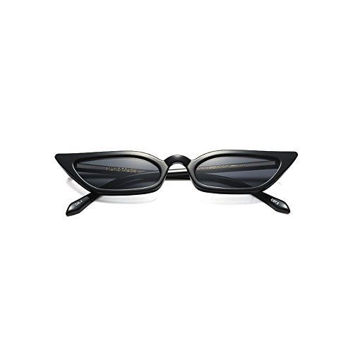 black Black de Femme MINCL soleil Light Lunette RzqnxY7