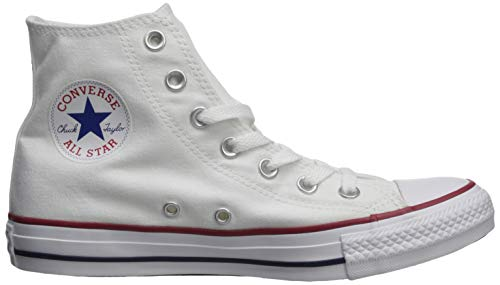 Sneaker Taylor Converse Mode Etoiles blanc Low Chuck Blanc Top Optical Sneakers 5xAYxr