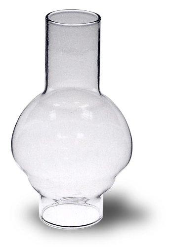 National Artcraft Glass Mini Chimney For Oil Lamps (Pkg/12)