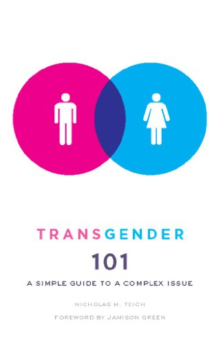 Pdf Social Sciences Transgender 101: A Simple Guide to a Complex Issue