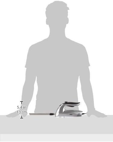 AEG Elektro-Messer Elektromesser Brotmesser Bratenmesser Gefriergutmesser EM5669