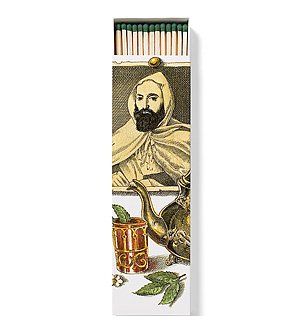 Abd El Kader by Cire Trudon Scented Matches