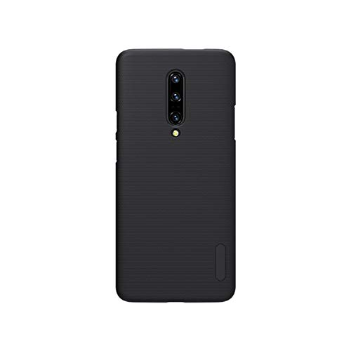 - Oneplus 7 Case One Plus 7 Cover Case Original Super Frosted Shield for Oneplus 7 Pro Matte Case with Phone Holder,Black,Oneplus 7 Pro