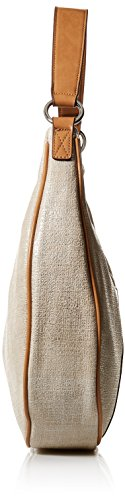 Linen Hobo Seaswift Bag Shoulder Metallic Nautica TxSq1Cw1
