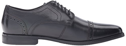 Rockport Mens Sp Cap Toe Oxford Svart
