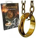 The One Ring ( The Lord of the Rings )