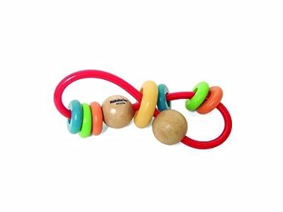 Manhattan Toy Skwinkle Teether from Manhattan Toy