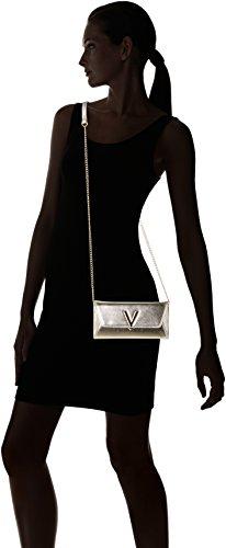 Negocio Valentino De Mujer Mario Dorado Flash oro Caso 1RwqwIT