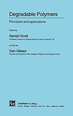 Degradable Polymers: Principles and applications: Amazon.es: G ...
