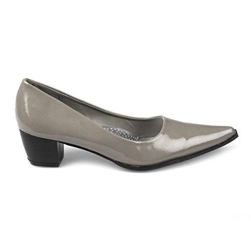 41586 Material Zapatos Sintético De Mujer Modeuse Gris Vestir La a5Xxw4Rqn